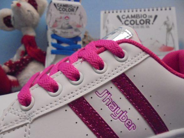 5db4d70a7 Zapatillas J Hayber cambian color
